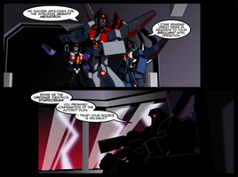 Transformers: IGNITION - Page 19 by KrisSmithDW