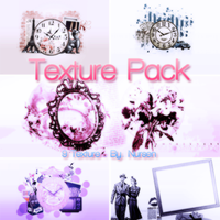 Texture Pack by rihannagnu