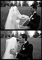 and you can kiss the bride by islakkalem