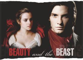 Beauty and the Beast by ProstoLe
