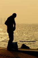 silhouette by Vanquist