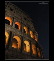 Colloseum by dieNamenlose