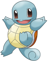 Squirtle by JDox