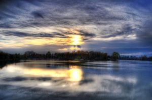 Lake HDR2 by KeliBeli