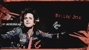 BillieJoeArmstrong Wallpaper_4 by my-violet-dreams