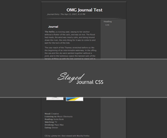 Staged Journal CSS by jimmy-tm
