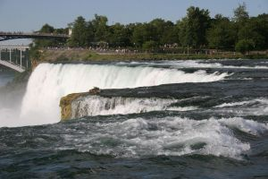Niagara Falls Stock 80 by Cowgirl867