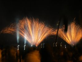Fireworks part 2 by Dragonheart69