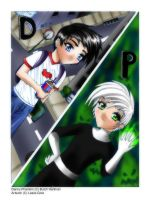 Danny Phantom... by bradsgurl