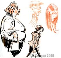 sketchbook post 062009 3 by davidsdoodles