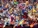 Project X Zone: All Heroes by TheGamerLover
