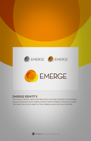 Emerge Identity by aanoi