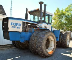 Ford FW-30 by Blacksand459