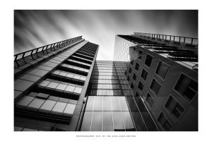 Europe Tower by DimensionSeven