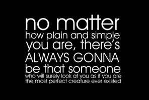 No Matter What... by And-Quite-Frankly