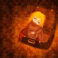 in the trunk by ligreego