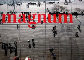 magnum by oscarsnapshotter