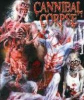 Cannibal Corpse by 4ng3l0fd34th
