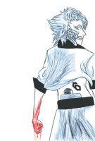 iLl KiLl AnD wAlK oN by Grimmjow-FC