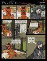 This Dragonborn - Pg #33 by NarutoMustDie842