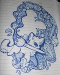 :Doodle: by PrePAWSterous