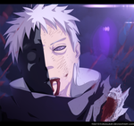 Obito Naruto 637 by the103orjagrat