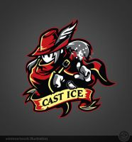 Cast Ice by Winter-artwork