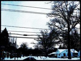 SnowflakesAndTelephoneWires by partyboy9289