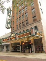 THE GRAND TAMPA THEATER by alan1828