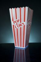 Popcorn anyone by 611productions