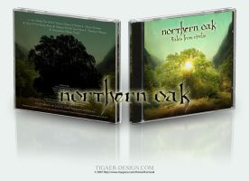 Cover - Northern Oak by tigaer