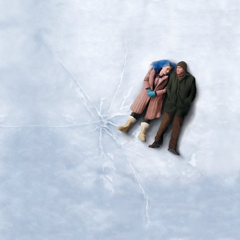 Eternal Sunshine of the Ice by Lomoco