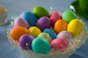 Colorful Eggs by dharris001