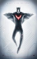 Batman Beyond by tiguybou