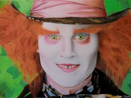 Madhatter by pamslaats