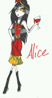 Alice by DerpyTheMrsWhooves