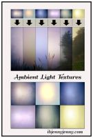 FREE Ambient Light Textures by ibjennyjenny