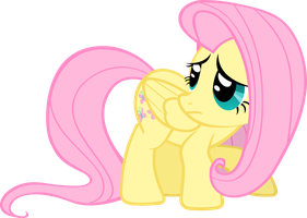 FlutterScared by kurokaji11