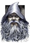 The Hobbt - Gandalf by DanielGovar