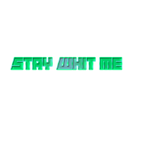 Firma PNG- Stay Whit Me by StayWhitMe