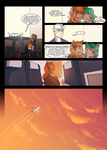 Under the Skin: Page 80 by ColacatintheHat