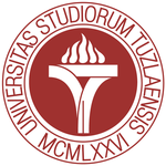 University in Tuzla - logo by Adin-Softa