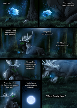 RotG: FADE (Pg 15) by LivingAliveCreator