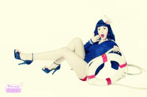 Sailor Mary II by Ghouldaddy