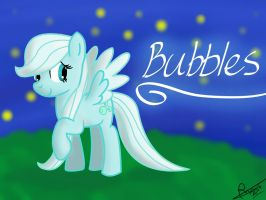 Request: Bubbles by Raichulolrat