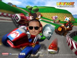 Linkin Kart by Da-Walmart-Pope