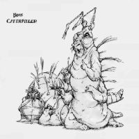 Twisted Alice: Catapillar by AtomicKnight
