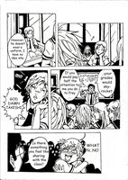 Frey And Takeshi - Page 2 (yaoi one shot) by AislinSwann