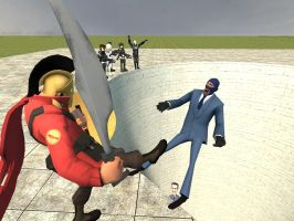 this is Gmod by demongmod
