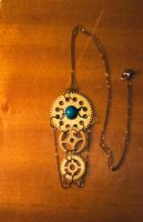 Steampunk pendant 2 by pwcca87